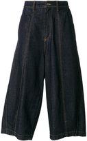 Societe Anonyme Bomb culotte pants