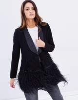 Asilio Feathered Vision Jacket