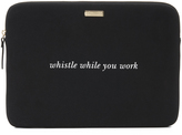 "Kate Spade 13"" Neoprene Laptop Sleeve"
