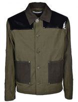 Givenchy Button Jacket