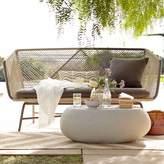 west elm Huron Sofa – Gray/Seal
