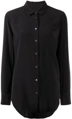 Equipment Button-Up Shirt