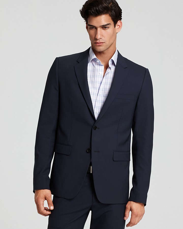 Theory Xylo NP Tailor Sport Coat
