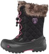 Karrimor Womens Alaska Weathertite Snow Boots Black