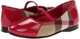 Burberry Milly Girls Shoes