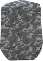 Côte&Ciel camouflage backpack