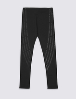 Marks and Spencer Skinny Fit Leggings (5-14 Years)