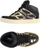 Alejandro Ingelmo High-tops & sneakers - Item 11203856