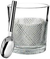 Waterford Diamond Line Crystal Glass Ice Bucket, 3.3L