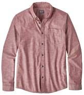 Patagonia Men's Long-Sleeved Bluffside Shirt