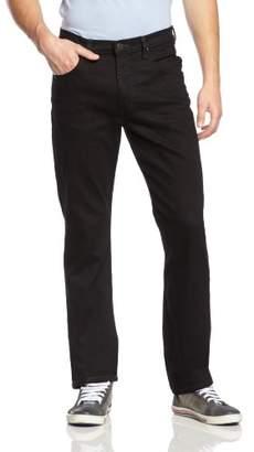 Lee Men's Brooklyn Cord Straight Leg Trousers,W38/L30