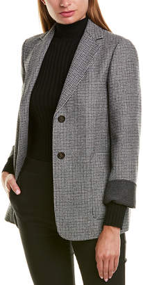 Max Mara Weekend Weekend Wool Jacket