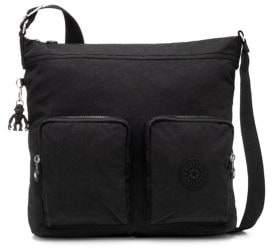 Kipling Eirene Nylon Crossbody Bag