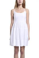 Liam Sundress in White