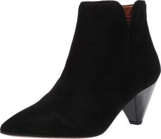 Franco Sarto Women's DARE2 Ankle Boot