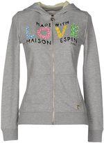 Maison Espin Sweatshirts