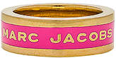 Marc Jacobs Band Ring