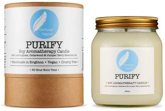 Corinne Taylor Purify Soy Aromatherapy Candle