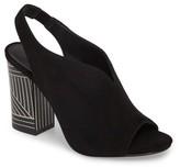 Pelle Moda Women's Madra Slingback Sandal