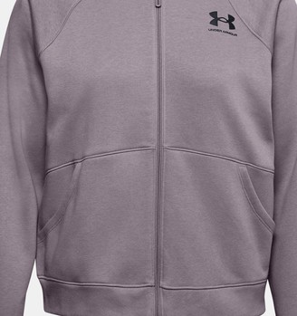 Under Armour Women's UA Rival Fleece Jacket