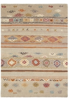 Surya Eastwood Hand-Knotted Wool Rug