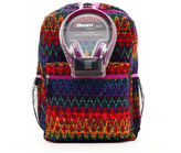 Asstd National Brand Pattern Backpack
