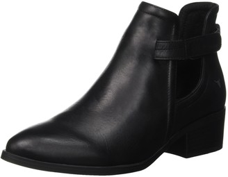 Windsor Smith Women's Remedy Ankle Boots