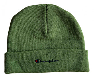 Champion Green Other Hats