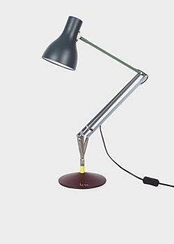 Anglepoise and Paul Smith Type75 Desk Lamp - Edition Four