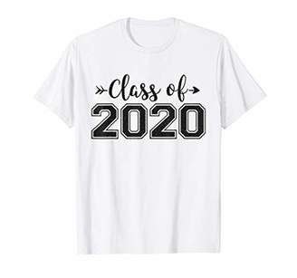 with me. Class of 2020 Shirt Grow First Day School Graduation