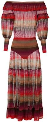 Cecilia Prado Marta midi dress