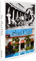 "The Well Appointed House ""The Surf Club"" Hardcover Book by Assouline - IN STOCK IN OUR GREENWICH STORE FOR QUICK SHIPPING"