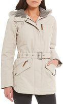 Columbia Carson Pass II Faux-Fur-Hood Heavy Weight Jacket