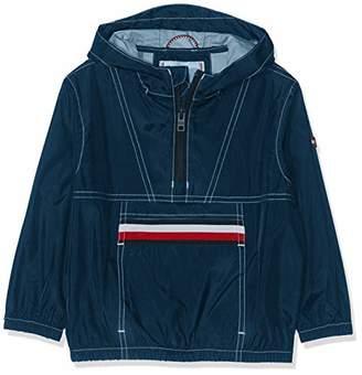 Tommy Hilfiger Baby U Pop Over Jacket
