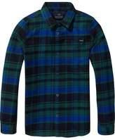 Scotch & Soda Multi-Coloured Checked Shirt