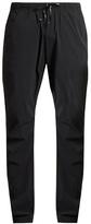 Peak Performance Civil Light tapered-leg trousers