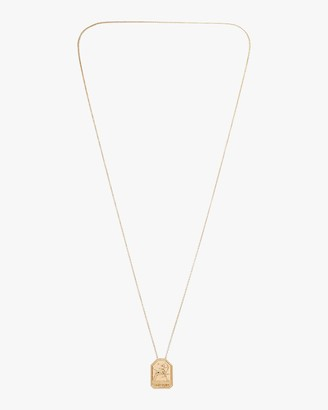 Jennifer Zeuner Kiana Sagittarius Necklace