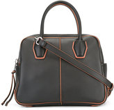 Tod's mini Nuovo Miky tote - women - Leather/rubber - One Size