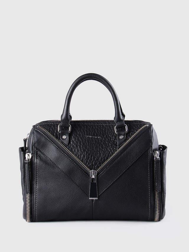 Diesel Satchels and Handbags P0804 - Black