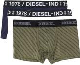 Diesel logo briefs