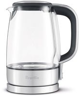 Breville The Crystal ClearTM 1.7-Liter Electric Water Boiler