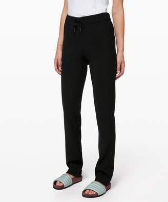 Lululemon On the Fly Pant *Online Only Woven Tall