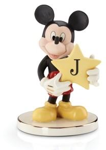 Lenox Youre A Shining Star Mickey Figurine J