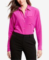 Lauren Ralph Lauren Long-Sleeve Shirt