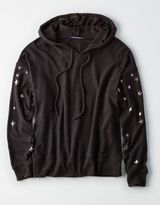 American Eagle Outfitters AE Soft & Sexy Plush Slouchy Hoodie
