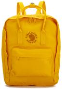 Fjallraven Rekanken Backpack - Sunflower