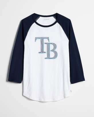 Express Tampa Bay Rays Baseball T-Shirt