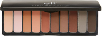 e.l.f. Cosmetics E.L.F. Mad For Matte Eyeshadow Palette - Nude Mood 14G