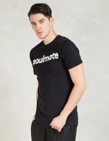 A Question Of Black Seoulmate S/S T-Shirt
