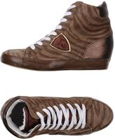 Philippe Model High-tops & sneakers - Item 11127594